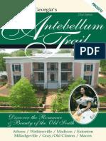 Antebellum Brochure