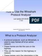 How to Use Wireshark