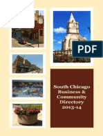 south chicago business directory