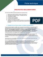 Douane_Algérie spécificités règlementaires