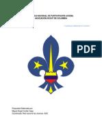 Politica Nacional de Participacion Juvenil ASC Ver3.0