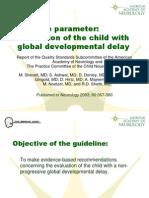 Parametros Practicos Evaluacion TGD