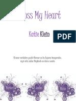 Cross My Heart - [Katie Klein] P