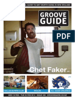 Groove Guide 495
