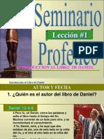 1 DOM  Lec 01 Introducción a Daniel