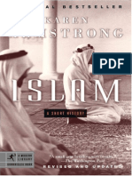 Islam a Short History Karen Armstrong