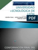 resultadosconclusionesyconformacionfinaldelinforme-111117195949-phpapp02