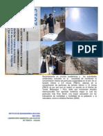 Contaminación del Aire (Material Paticulado PM10 Y PM2.5)