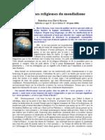 Herve Ryssen_Les Origines Religieuses Du Mondialisme (Juifs, Judaisme, Sionisme, Mondialisation, Capitalisme, Communisme)