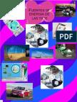 Glogster Fuentes de Energia de Las TIC_S Trabajo 16 Tecnologia Monserrat Sdanchez Perez n.l.43