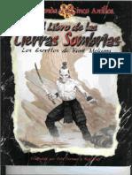 Leyenda de los Cinco Anillos - [Libro de las Tierras Sombrías I] Los Escritos de Kuni Mokuna.pdf