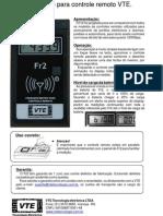 Manual Fr2