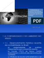 Globalização e harmonização palestra rev3
