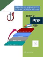 7 IDIPPI. Planeación Estratégica de Proyectos De Plantacion de Iglesias
