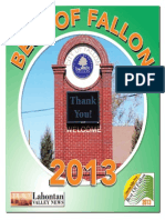 Best of Fallon 2013
