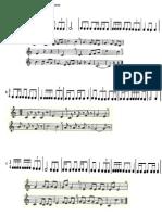 Solfegio Test Example 1304290758