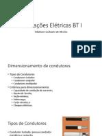 Instalacoes Eletricas de Baixa Tensao I-NBR 5410- Parte 6