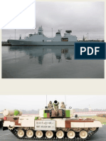 Danish Defense Industry