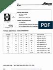 2N4302 Data Sheets
