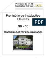 NR10 - Padrão - ROP