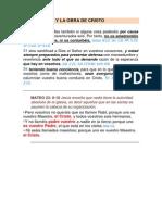 LA FIGURA Y LA OBRA DE CRISTO.docx