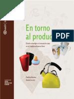 CMD en Torno Al Producto