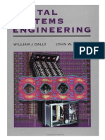 119417652 Digital System Engineering