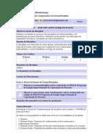 Ementa_Estudos Dirigidos III