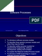 Unit3 Software Process