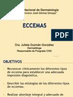 Clase Eccema