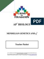 ap bio mendeliangenetics09 t review packet