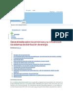 Generalidades sobre los armónicos y su influencia en los sistemas de distribución de energía - Monografias_com