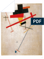 Malevich Suprematism