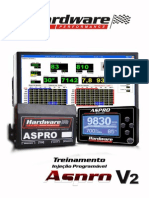 Manual Aspro V2