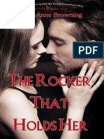The Rocker That Holds He