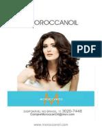 Catalogo Moroccanoil 2