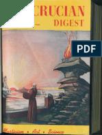 Rosicrucian Digest, March 1948