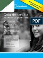 Guia de Estudio 2011 2012