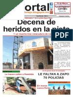 Edición Impresa Febrero 2014