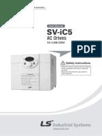 iC5 Manual