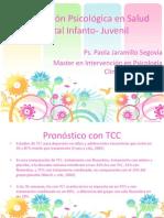 Intervención Psicológica en Salud Mental Infanto- Juvenil