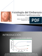 Cambiosfisiologicosdelembarazo Cardiovascular 130721124755 Phpapp02