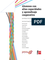 2012_libro Altas Capacidades