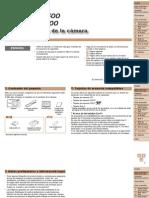PowerShot A2600 Manual