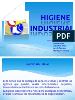 Higiene_industrial. Anyely Pacheco