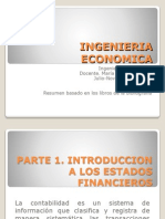 Ingenieria Economica CONTENIDO CLASE SEMANA 2-Pos