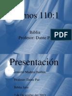 Salmos 110.pptx