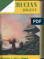 Rosicrucian Digest, April 1948