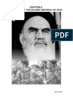 Chapter i the Rise of the Islamic Republic of Iran by Shughes