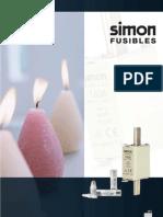 Simon - Catálogo General Fusibles 11·12·14